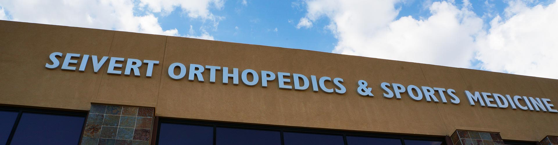 Orthopedic Surgeon Scottsdale AZ